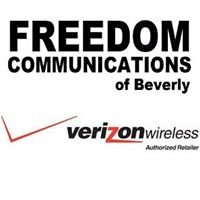Freedom Communications Beverly