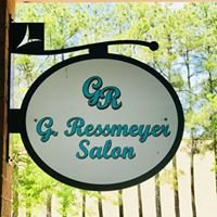 G Ressmeyer Salon