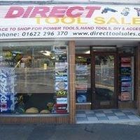 Direct Tool Sales Ltd