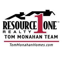 Tom Monahan Team, Resource One Realty LLC