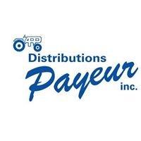 Distributions Payeur inc.