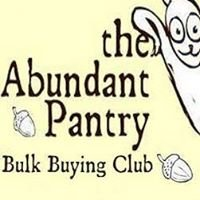 The Abundant Pantry Bulk-Buying Club