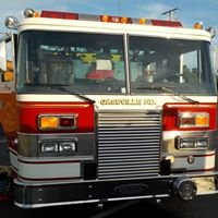 Gassville Fire & Rescue