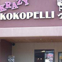 Krazy Kokopelli Trading Post