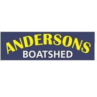 Andersons Boatshed