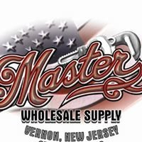 Master Wholesale Supply
