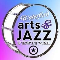 Waterford Arts & Jazz Festival