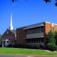 Clemmons First Baptist Church