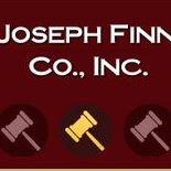 Joseph Finn Co Auctioneers