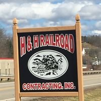 H&H Railroad Contracting