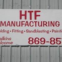 HTF Manufacturing Inc.