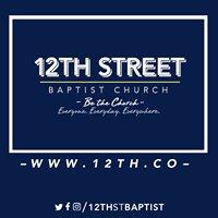 12th Street Baptist Church