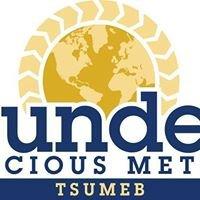 Dundee Precious Metals - Tsumeb