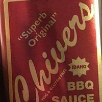 Chivers BBQ Sauce