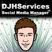 DJHServices - Social Media Management