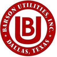 Barson Utilities
