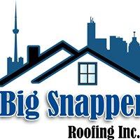 Big Snapper Roofing