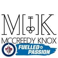 The McCreedy Knox Team