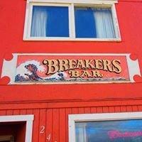 Breakers Bar