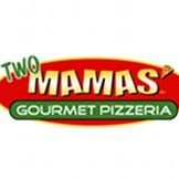Two Mamas' Gourmet Pizzeria