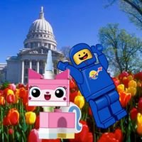 Bricks & Minifigs Madison