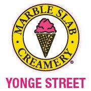 Marble Slab Creamery Toronto