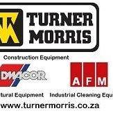 Turner Morris Midmacor
