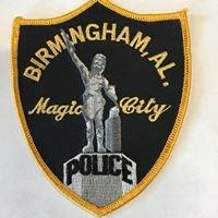 Birmingham Police Department