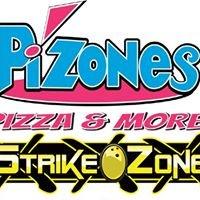 Strike Zone & Pizones Pizza