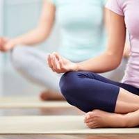 Women's Health Yoga