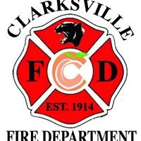 Clarksville Arkansas Fire Department