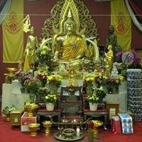 Wat Buddhapradeep of San Francisco