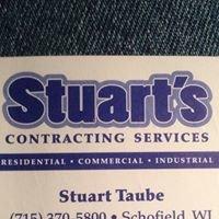 Stuart's Contracting Services