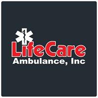 LifeCare Ambulance