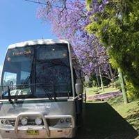 Blue Mountains Bus Company Travel Club