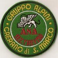 Gruppo alpini Caerano di San Marco sez. Treviso
