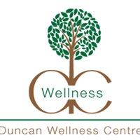 Duncan Wellness Centre