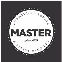 Master Furniture Repair & Refinishing Ltd