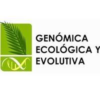 Laboratorio Genomica Ecologica y Evolutiva - Langebio