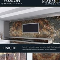 Marmol Export USA - Natural Stone Supplier of Exotic Materials