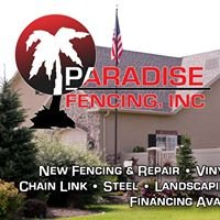 Paradise Fencing