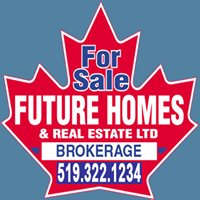 Future Homes & Real Estate Ltd.