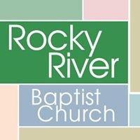 Rocky River Baptist Church