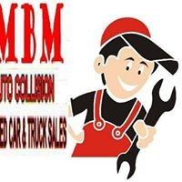 MBM Auto Collision