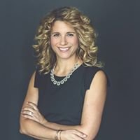 Gina Myers at Intercoastal Mortgage