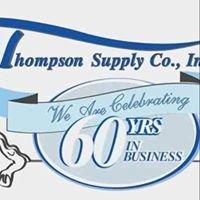 Thompson Supply Company