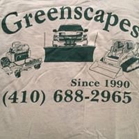Greenscapes Lawn and snow since 1990