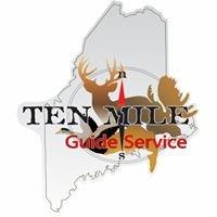 Ten Mile Guide Service