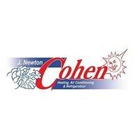 Cohen J Newton