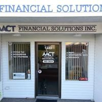 AACT Financial Solutions INC.